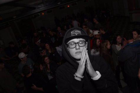 The Real B-Dogg: Brandon Nivens