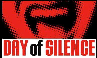 SHHH! Day of Silence
