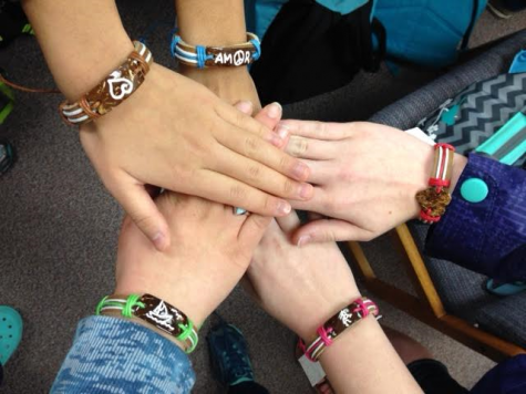 Yuda Bands: Key Club