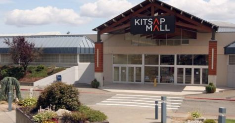 The Decline of the Kitsap Mall