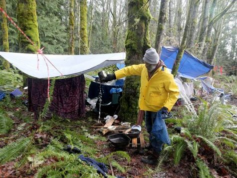 Homelessness in Kitsap County