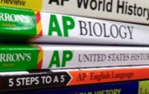 AP Courses: First Impressions