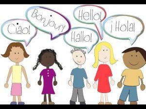 Bilingual students