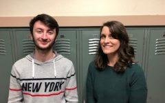 Kate Zinke makes a new kind of impact on CK students.