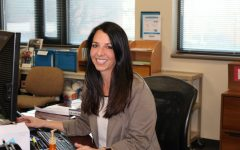 Mrs. Mohs–The Secret Weapon to Students' Futures