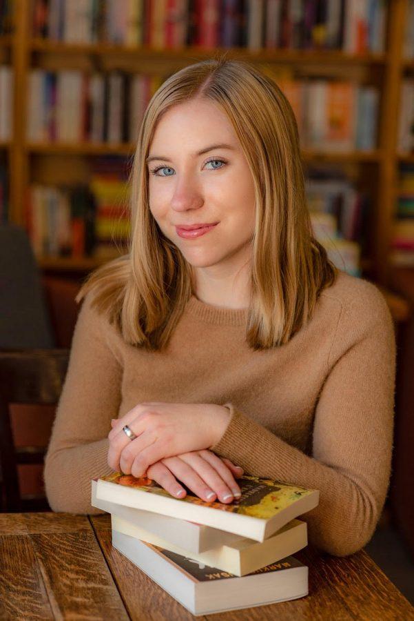 Aina Zabinski