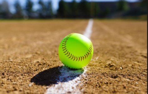Softball Season