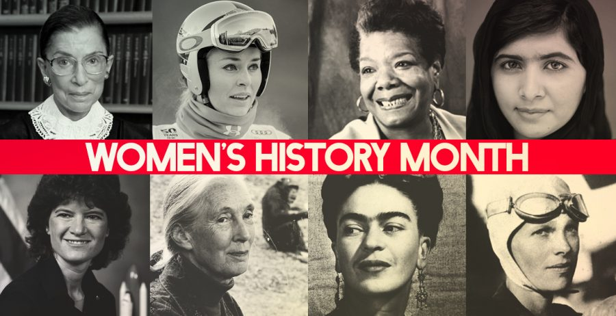 Faces+of+visionary+women+in+U.S.+history.