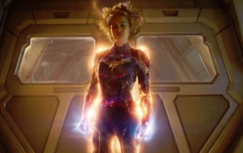 """""""Captain Marvel"""" Review: Higher, Further, Faster"""