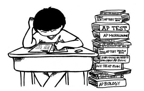 The Final Strike at AP Exams