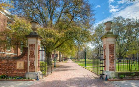 College Legacy Admissions