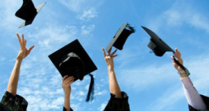 Future Plans For Graduates