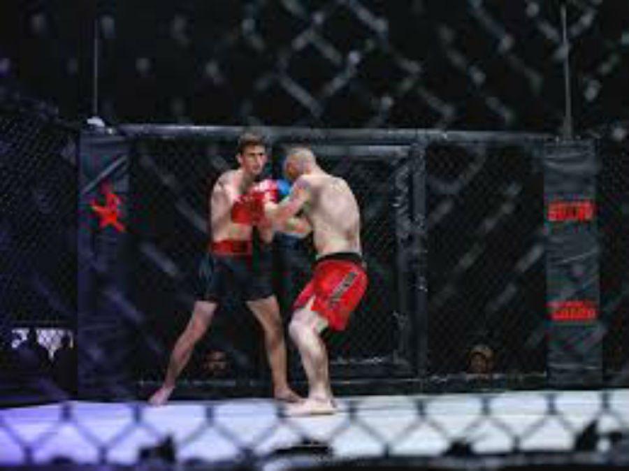 Kitsap+Combat+Sports