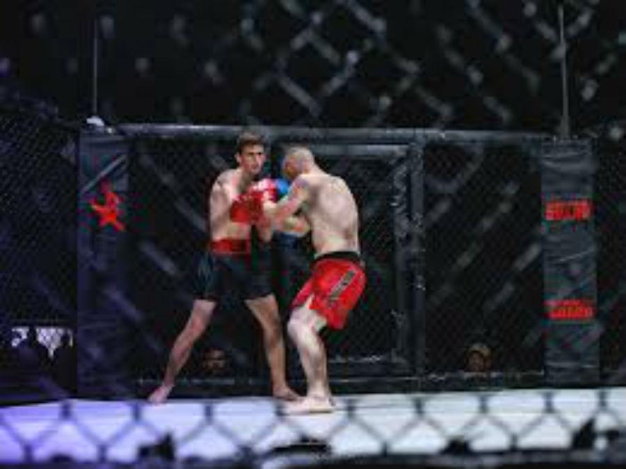 Kitsap Combat Sports