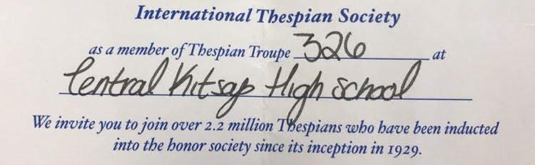 Thespian+Society+Invitation+