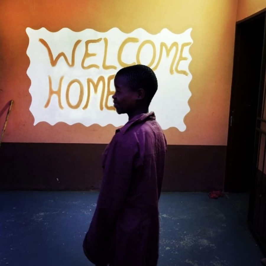 A+12+year+old+girl+being+welcomed+home+after+being+liberated+from+Human+Trafficking+-+Taken+by+Rescue+Freedom%27s+instagram+page
