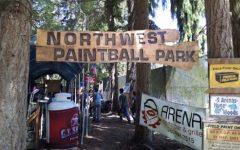 Photo taken by Matt J at the Northwest Paintball Park.