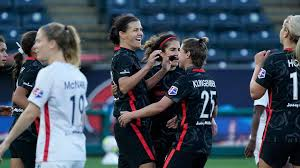 10/10 OL Reign vs. Portland Thorns Game Recap