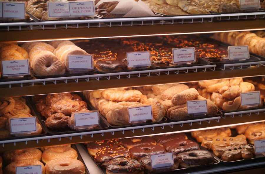 How Two Bakeries are Preparing for the Holiday Season